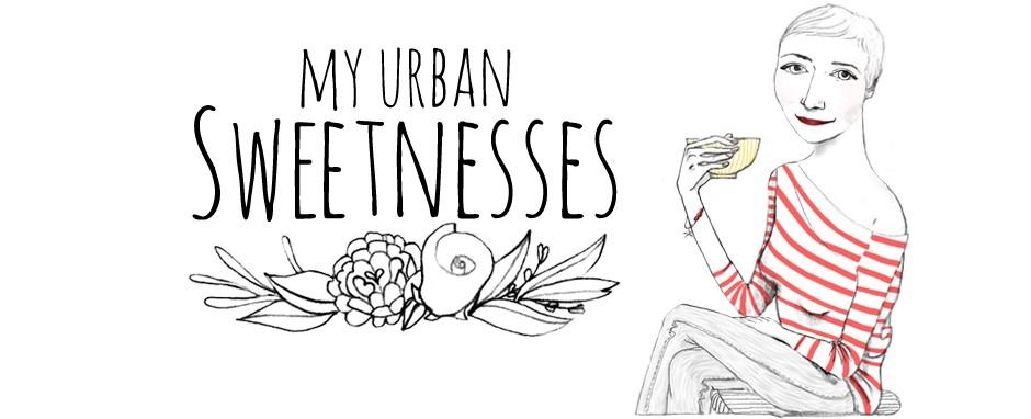 My Urban Sweetnesses - Beau Vélo