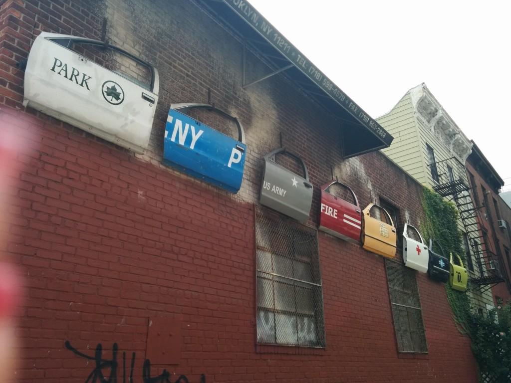 BKLYN 15 williamburg street art
