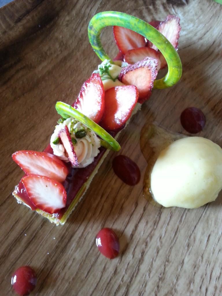 Dessert - La Maison de Petit Pierre