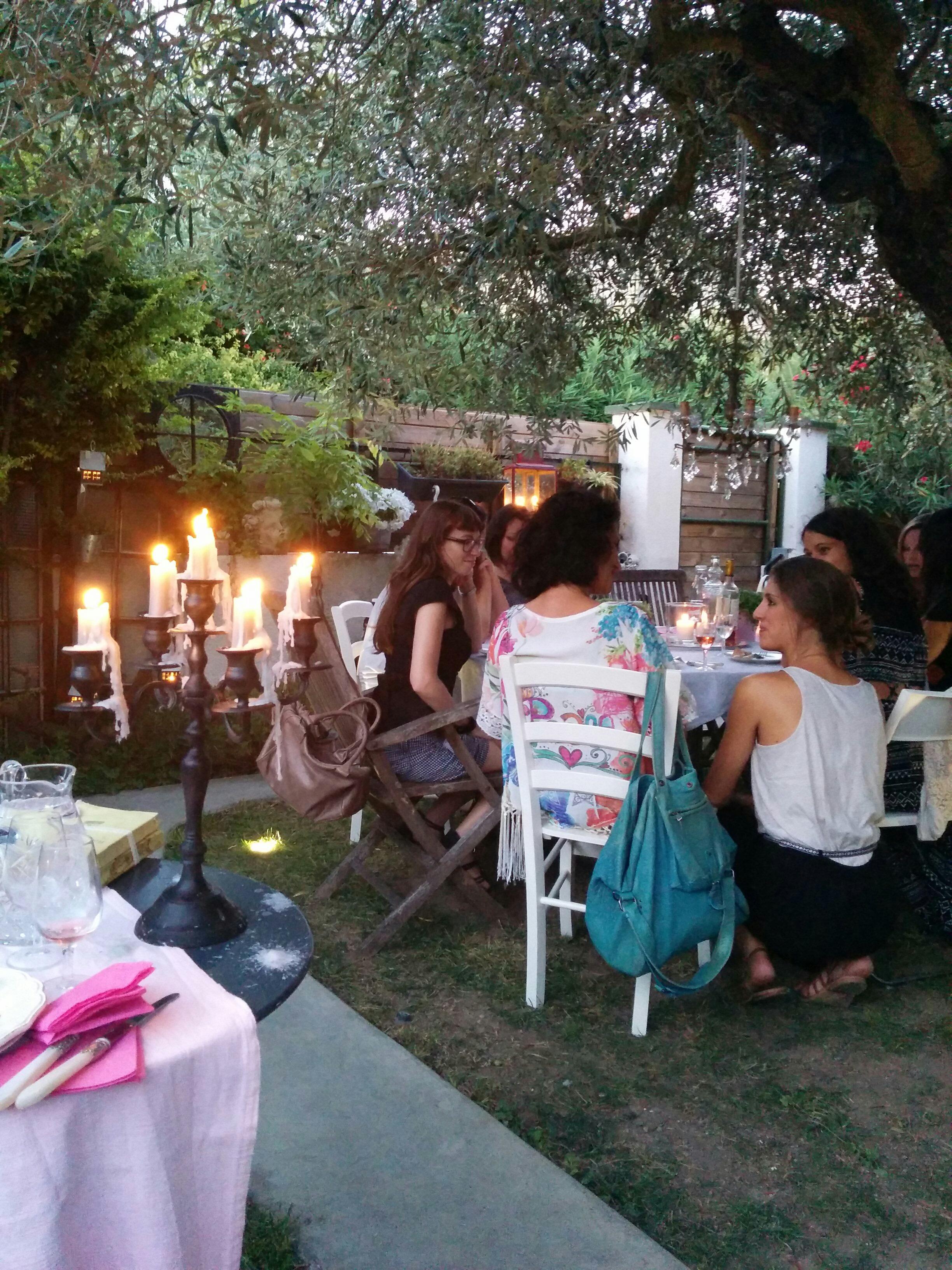Apéro Blogueurs Montpellier du mois d'août