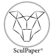logo sculpaper
