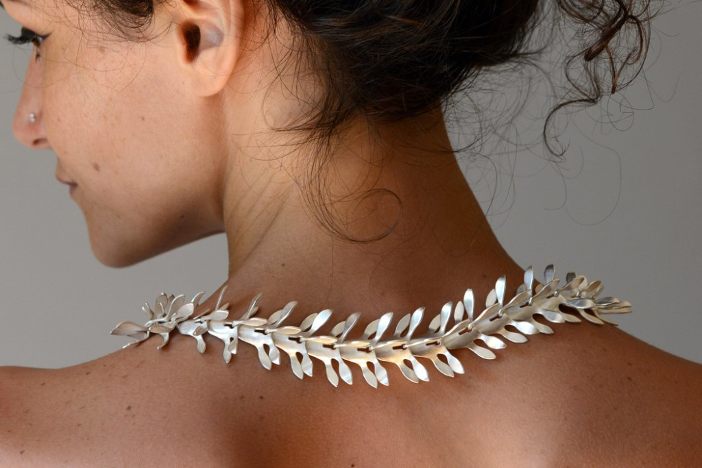Bracelet Dragon fly - Emilie Losch