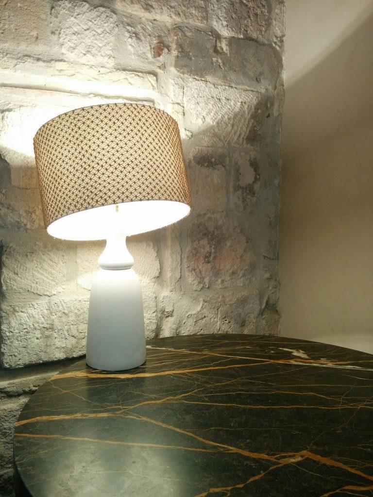 Arles cloitre lamp IM